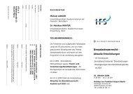 Druckversion (PDF-Format) - Internationales Fachinstitut für Steuer