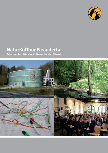 NaturKulTour Neandertal - Masterplan-neandertal.de