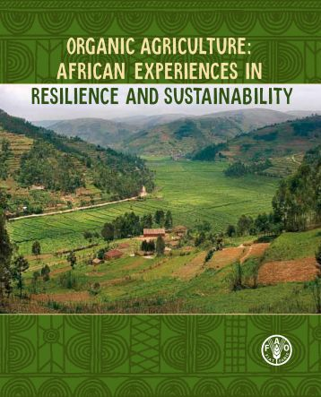 African Experience in Resilience and Sustainability - ifoam