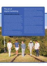 The art of digital marketing - IFPI