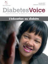 L'éducation au diabète - International Diabetes Federation