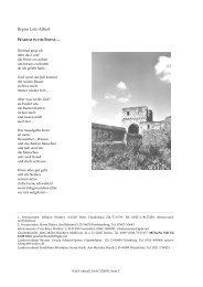 Heft 2 (2005) - Interessengemeinschaft deutschsprachiger Autoren eV