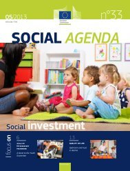 Social investment - European Commission - Europa