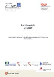 Download - am Institut Arbeit und Wirtschaft