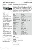 Honeywell - EQUIP™- Kamera-Serie - IGS-Industrielle ... - Seite 3