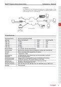 Honeywell - EQUIP™- Kamera-Serie - IGS-Industrielle ... - Seite 6