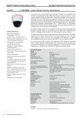 Honeywell - EQUIP™- Kamera-Serie - IGS-Industrielle ... - Seite 7