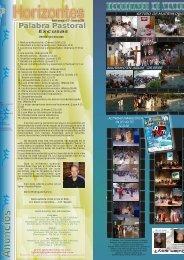 nº 27 Octubre 2008 - Iglesia Evangélica - Centre Cristià de Mallorca