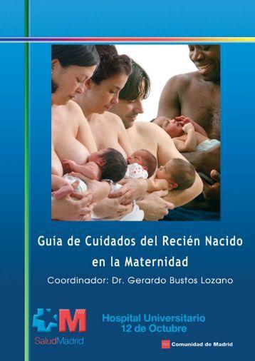 Guía - Comunidad de Madrid