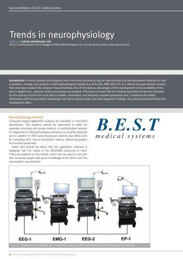 BEST Medical Systems - International Hospital Federation