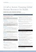 World Hospitals and Health Services - International Hospital ... - Page 7