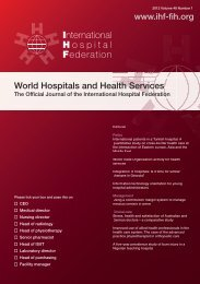 00 cover vol48.1.ai - International Hospital Federation