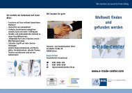 Flyer E-Trade-Center.pdf - IHK Erfurt