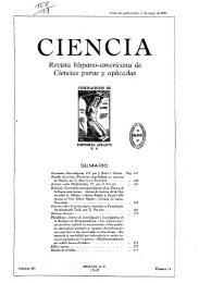 Número 12 - Instituto de Historia de la Medicina y de la Ciencia ...