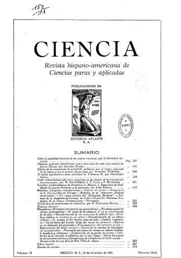 Número 10-12 - Instituto de Historia de la Medicina y de la Ciencia ...