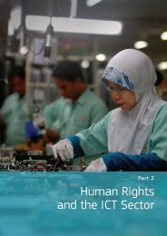 Human Rights - Institute for Human Rights and Business