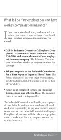 Idaho Workers' Compensation - Workers' Comp Hub - Page 7