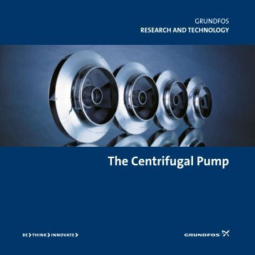 The Centrifugal Pump (pdf) - Grundfos