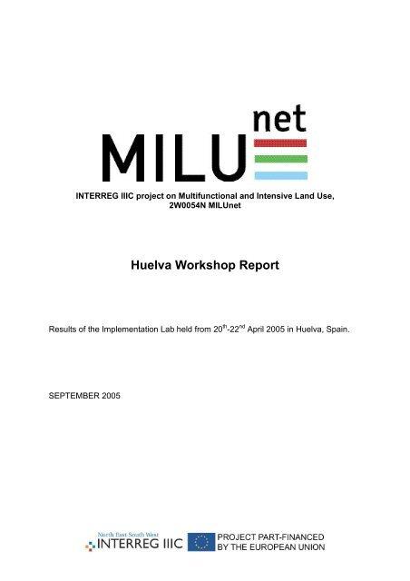 English Final Report Huelva Workshop 20 22 April