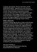 FESTIWALLA - Grenzen-Los! - Page 3