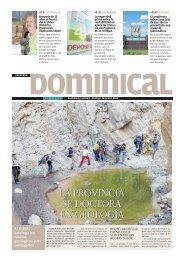 + Información - Instituto Geológico y Minero de España