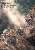 Report: Fukushima Fallout | Greenpeace - Page 4