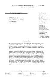 Rechtsgutachten: Standortregister mangelhaft - Greenpeace