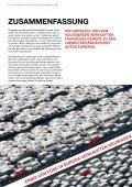 Report: Die dunkle Seite des Volkswagen-Konzerns - Greenpeace - Seite 4