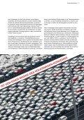 Report: Die dunkle Seite des Volkswagen-Konzerns - Greenpeace - Seite 5
