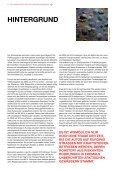 Report: Die dunkle Seite des Volkswagen-Konzerns - Greenpeace - Seite 6
