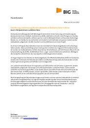 Erweiterung und Sanierung Bundesschulzentrum Feldbach startet in ...