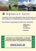 Menüvorschläge 2013 für Gruppen - Berggasthof piz buin - Seite 2