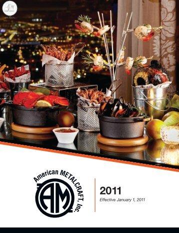 Effective January 1, 2011 - Grant Madison & Associates