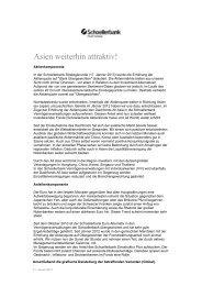 Asien_weiterhin_attraktiv ... - Schoellerbank AG