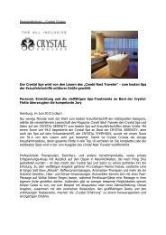 PDF laden - vista travel