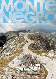 NasljeĐe razli»itih kultura - Montenegro Travel