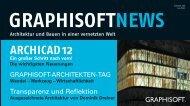 ARCHICAD12 - Graphisoft Center München