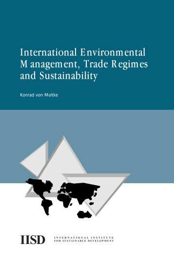 PDF - 266 KB - International Institute for Sustainable Development