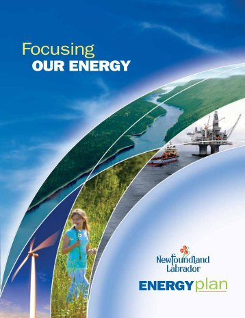Energy Plan - Government of Newfoundland and Labrador