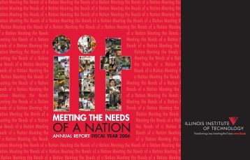 Download the PDF - Illinois Institute of Technology