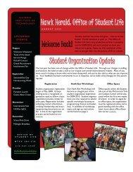 IIT Student Life August 09 - Illinois Institute of Technology