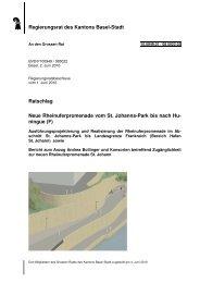 10.0949.01 - Grosser Rat - Basel-Stadt
