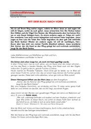 Download > predigt 2010.pdf - Basilika Rankweil