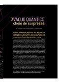 O Vácuo Quântico Cheio de Surpresas - Instituto de Física Teórica ... - Page 2