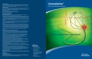 Constellation Brochure:002848bsepco v6 sa ... - Boston Scientific