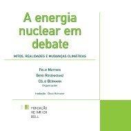A energia nuclear em debate A energia nuclear em debate - IEE/USP