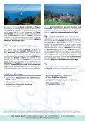 Bahn-Wahn mit Bernina-Express 2012 Schweiz + Österreich 6 Tage ... - Page 2
