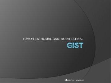 GIST II. - IJP