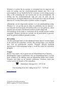 Chronische pancreatitis - alvleesklierontsteking - Ikazia Ziekenhuis - Page 6