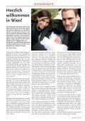 Mai 2009 als pdf herunterladen - Israelitische Kultusgemeinde Wien - Seite 6